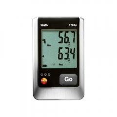德图testo 176 T4 - 温度记录仪