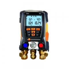 德图testo550-2 套装 - 电子歧管仪