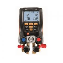 德图testo 557 套装 - 电子歧管仪