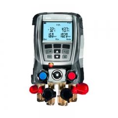 德图testo 570-1套装 - 电子歧管仪
