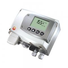 德图testo 6351 - 应用于工业领域的压差变送器