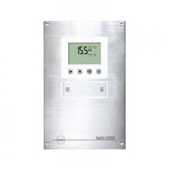 德图testo 6383 - 适用于洁净室的压差变送器