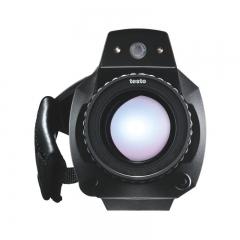 德图 testo 885-2 pro - 精密型红外热像仪套装 一机多用,适用范围更广泛
