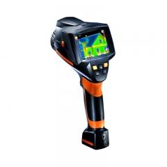 德图 testo 875-1i - 热灵敏度最佳的经济型红外热像仪