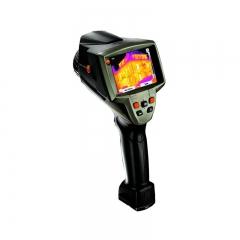 德图 testo 882 - 最便宜的一款320 x 240像素的中级红外热像仪