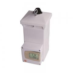 德图testo 6631 - 温湿度变送器