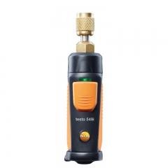 德图 testo 549i - 无线迷你压力测量仪