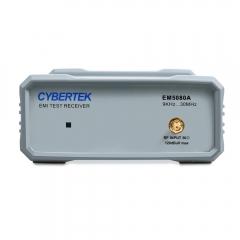 深圳知用电子 EM5080A EMI传导测试接收机