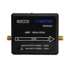 深圳知用电子 EM5020A EM5020B 全新升级版前置放大器 EM5020A