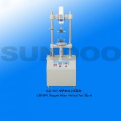 山度SJS电动立式机台SJS5/10KV电动测试台测试架SJS-20/50KV/30kv SJS-5
