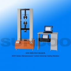 山度微机控制电子万能试验机SDW-10/SDW-50/SDW-100/SDW-200拉力机 SDW-