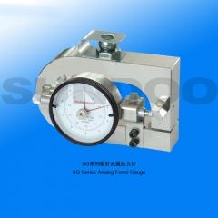 山度SG系列指针式推拉力计测力计SG-10KC 20KC 50KC 100KC 200KC SG-2