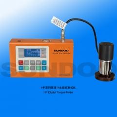 山度高速冲击扭矩测试仪HP-10/20/50/100/500电动风动螺丝批扭力起子扭矩扳手 HP-1
