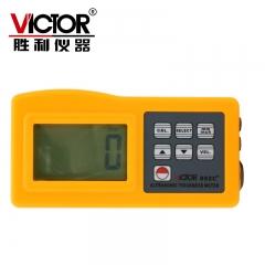 胜利新品超声波测厚仪VC852C+数字测厚仪 钢板测厚仪 玻璃测厚仪