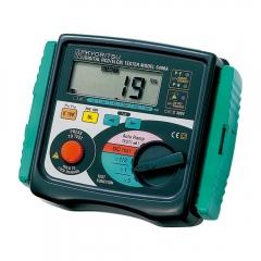 日本共立MODEL 5406A漏电开关测试仪