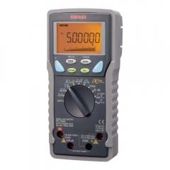 日本三和PC7000数字万用表