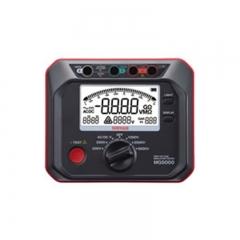 日本三和MG5000绝缘电阻测验