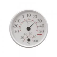 日本三和 TH10 指针式温湿度计