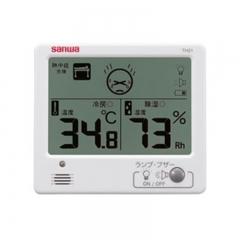 日本三和 TH21 电子温湿度计