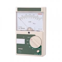 日本三和 LX3132 指针式照度计