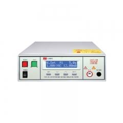 常州蓝光 LK7220 大电流程控耐压绝缘测试仪