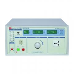 常州蓝光 LK2675C 泄漏电流测试仪