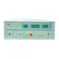 常州蓝光 LK2675E 泄漏电流测试仪