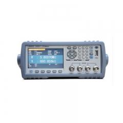 常州蓝光 LK2816 LK2817 LCR数字电桥 LK2817