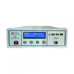 常州蓝光 LK2512 LK2512A LK2512B 直流低电阻测试仪 LK2512B