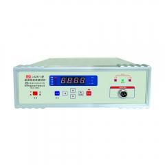 常州蓝光 LK2511 直流低电阻测试仪