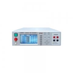 常州蓝光 LK2515-X 多路电阻测试仪