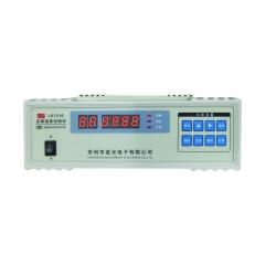 常州蓝光 LK1008 LK1016 简易型多路温度巡检仪 LK1016