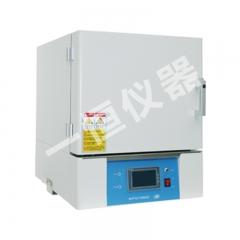 上海一恒 BSX2-2.5-12TP BSX2-5-12TP BSX2-6-12TP可程式箱式电阻炉