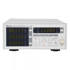 台湾Chroma 66202数字功率计 可选配谐波功能 符合能源之星标准