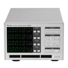 台湾Chroma Model 66203 66204 数位式功率表 66203