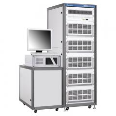 台湾Chroma Model 17011 可编程电池充放电测试系统