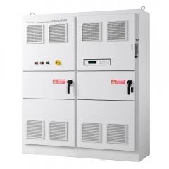 台湾Chroma Model 17030 能源回收式电池包测试系统