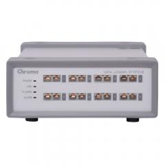 台湾Chroma 51101C-1 51101C-8 51101C-64 温度/多功能记录器 511