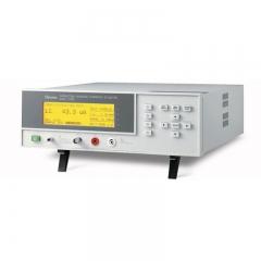 台湾Chroma Model 11200 电容漏电流/绝缘电阻表
