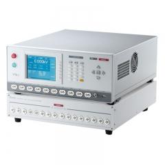 台湾Chroma 19036 绕线元件电气安规扫描分析仪