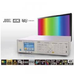 台湾Chroma Model 22294-A 视频信号图形产生器