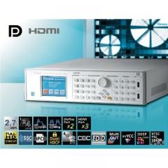 台湾Chroma  Model 2233-B 视频信号图形产生器