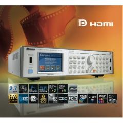 台湾Chroma Model 2234 视频信号图形产生器