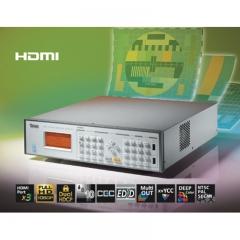 台湾Chroma Model 23293-B 视频信号图形产生器