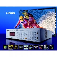 台湾Chroma Model 23294 视频信号图形产生器