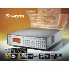 台湾Chroma Model 2333-B 视频信号图形产生器