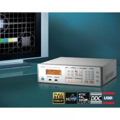 台湾Chroma Model 2401 视频信号图形产生器