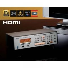 台湾Chroma Model 2402 视频信号图形产生器