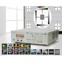 台湾Chroma Model 2403 可编程视频信号图形产生器