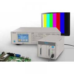 台湾Chroma Model A222917 视频信号图像分析模组